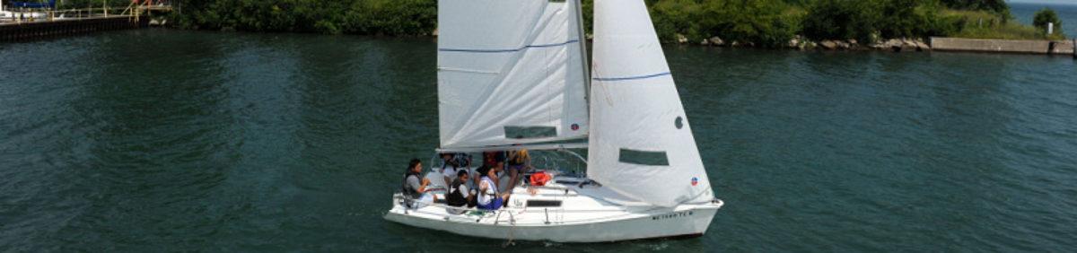 Edison Boat Club