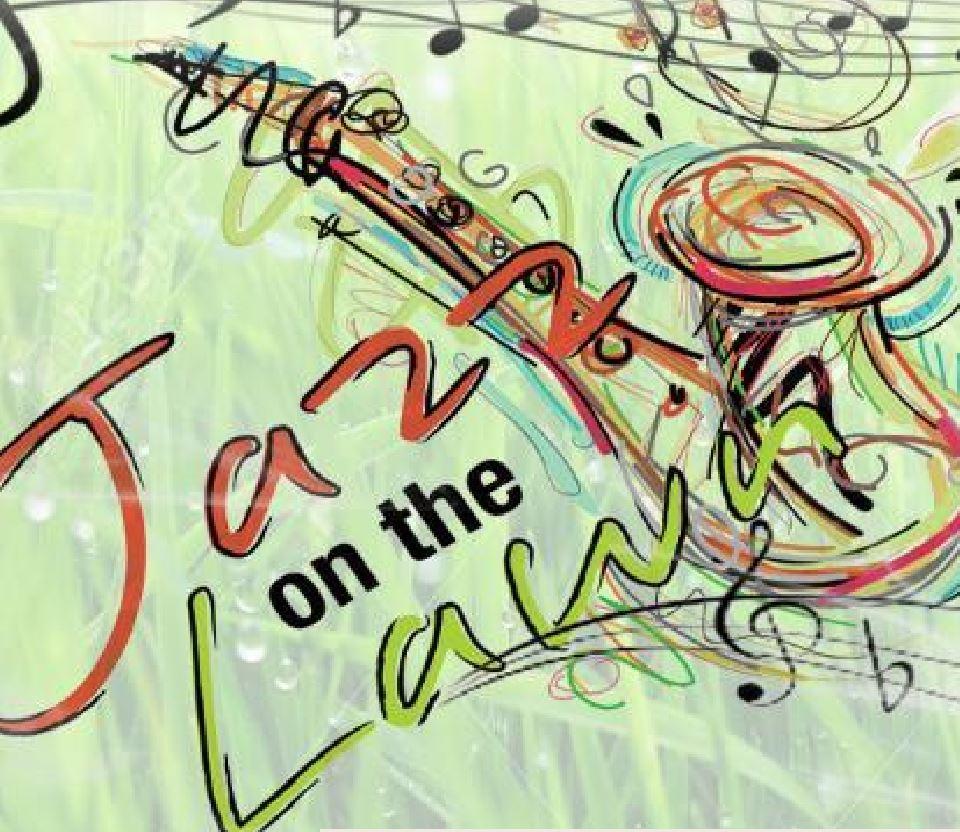 jazz on lawn